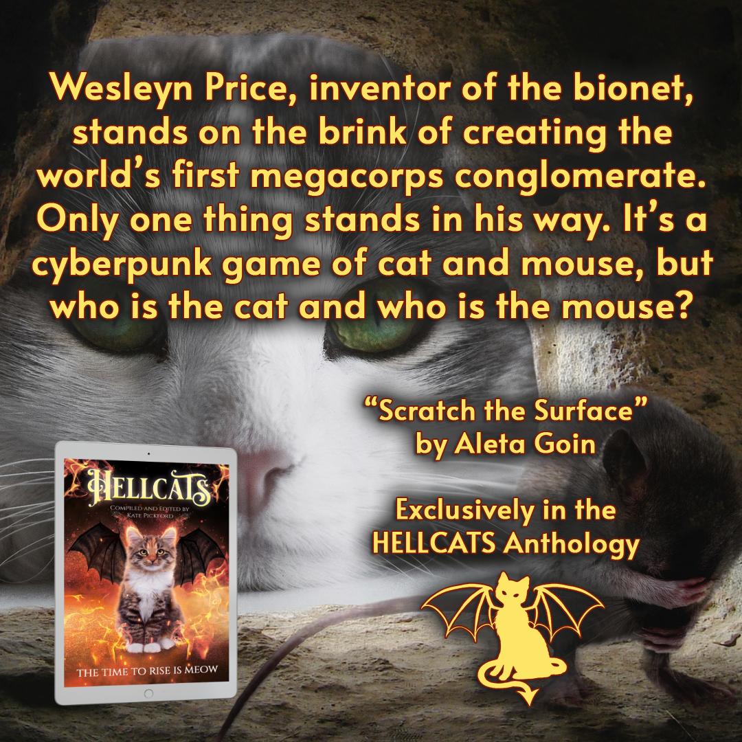 Hellcats: The Anthology